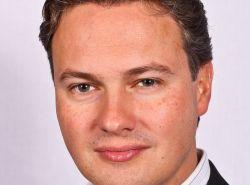 Everest stelt Nico van Dort aan als senior accountmanager
