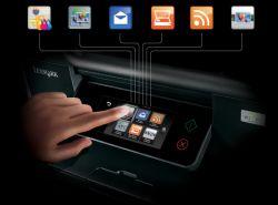 Lexmark zet in op productiviteitsverbetering MKB met ontwikkeling Smart Print Apps
