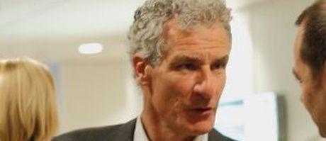 Nieuwe associated partner bij GEA: ir. Hermann Buss