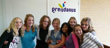 Gereformeerd Onderwijs Oost-Nederland kiest voor Xerox
