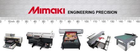 Mimaki maakt de beschikbaarheid bekend van RasterLink6