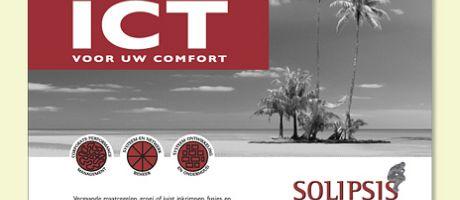 Solipsis gecertificeerd als Velocity-partner van EMC Nederland