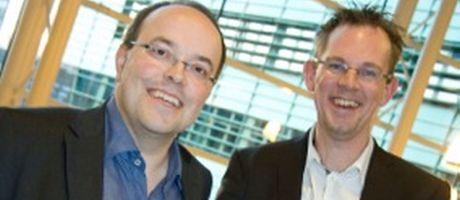 Nieuwe aandeelhouders voor Aia Software