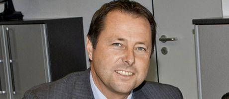 Karel Hoogenboom nieuwe Vice President Sorting Europe