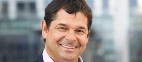 NetApp stelt Manfred Reitner aan als Senior Vice President en General Manager EMEA