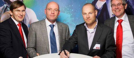 Samenwerking Xerox en Quintor voor innovatie in de cloud