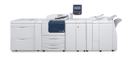 Xerox brengt snelle productieprinters op de markt