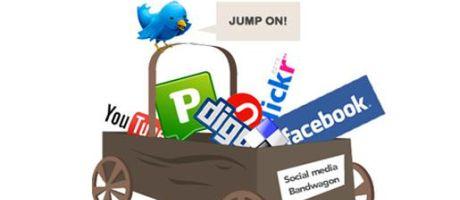 Bedrijven worstelen met Social Media en laten kansen liggen