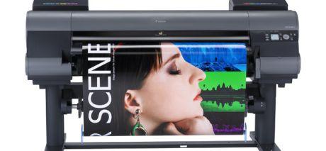 Canon imagePROGRAF-printers winnen benchmark awards van BLI