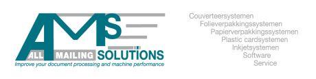 All Mailing Solutions aanwezig op Drupa 2012