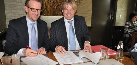Sharp Business Point Nijmegen opent zijn deuren