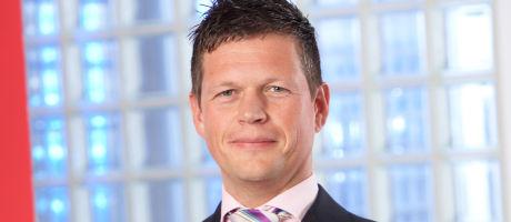 Maarten Kruis aangesteld als Inside Sales bij VDD IQware