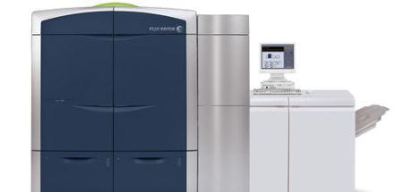 Freedom to finish: Xerox presenteert eerste automatische afwerkoplossing op drupa