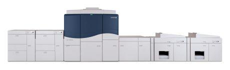 Beursprimeur: Xerox introduceert iGen 150 kleurenpers