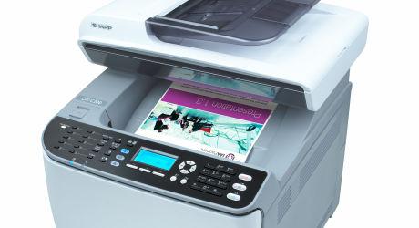 Sharp vernieuwt compacte A4-multifunctionals voor de kleine kantooromgeving