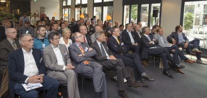 Geslaagd XPLOR Post-DRUPA event met ruim 70 deelnemers