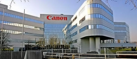 Canon Business Center Amsterdam vindt aansluiting bij PCI-Groep