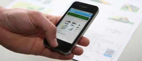 Eneo lanceert unieke app: volledige toegang tot documenten in de cloud