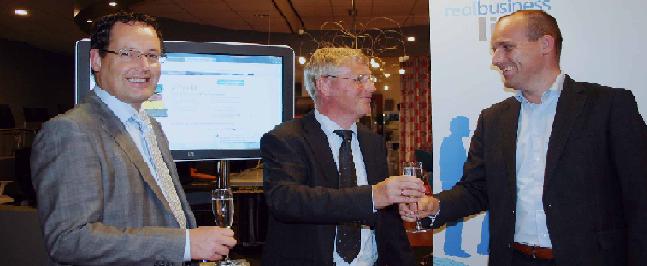 Nieuw partnership voor Xerox en Wuestman
