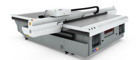 Canon lanceert Océ duurzame UV-inkten voor Océ Arizona- flatbed printerserie