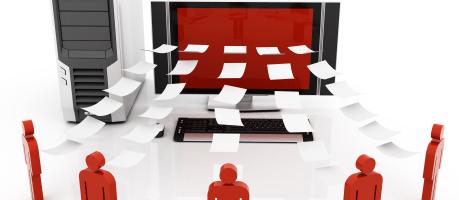 Nieuwe DDi Document Software biedt geïntegreerde DMS- en BPM-functies voor maximaal rendement