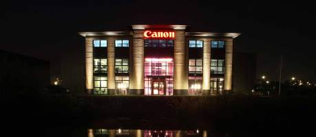 Officiële opening Canon Business Center Breda l Goes l Rotterdam