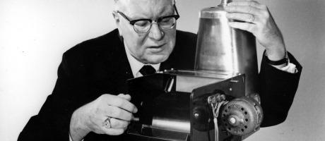 Kopieertechnologie bestaat 75 jaar en leidde tot oprichting Xerox Corporation