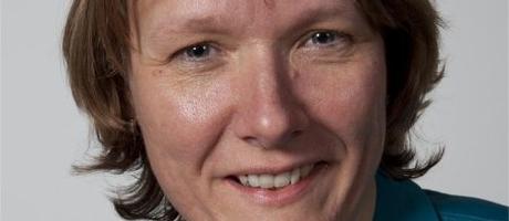 Antoinette Brugman communicatiemedewerker bij Aia Software