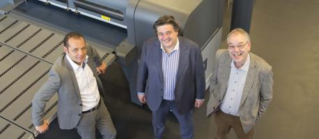Documentproces specialist Xtandit start samenwerking met sign en large format printing specialist Nautasign