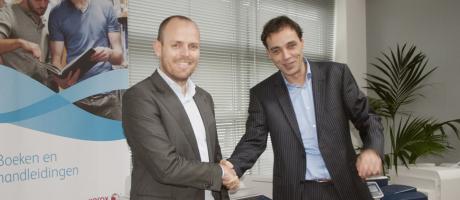 PuntNL Groep uit Drachten nieuwe Xerox-reseller voor kantoormachines en light production-systemen