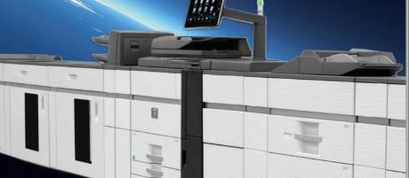 Sharp introduceert snelle professionele kleurenprintsystemen van 65+ ppm voor Repro en Grafische markt