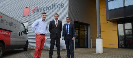 Interoffice Document Solutions sluit reseller partnership met Xerox