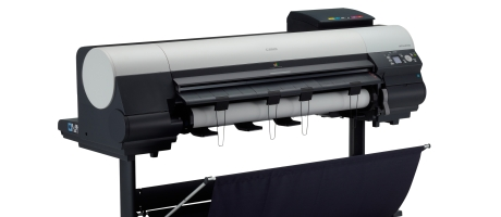 Betaalbare breedformaat printers bieden Centrale Repro kansen voor printen van posters, marketing- en POS materialen
