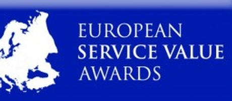 Konica Minolta ontvangt European Service Value Award voor klanttevredenheid en klantgerichtheid