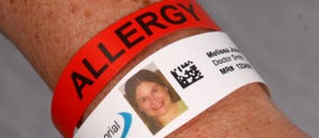 Ricoh patiëntenzorgoplossingen biedt Zebra Laserband voor persoonlijke patiëntpolsbandjes