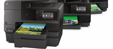 Opmars inkjet technologie in kantooromgeving: HP introduceert Officejet Pro 8620 multifunctionals