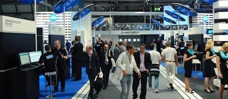 Konica Minolta pakt stevig uit op grootste printbeurs IPEX. 7 vragen aan Marketing Manager Ruud van Soest
