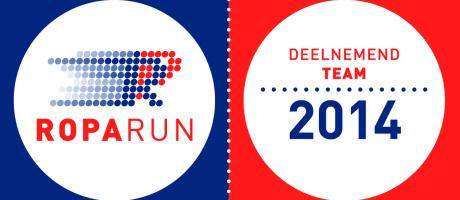 DDi Document Software sponsort 23ste editie Roparun