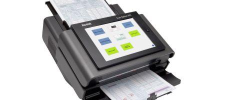 Kodak Alaris introduceert compacte Scan Station 700, tot 100 ipm netwerk scanner