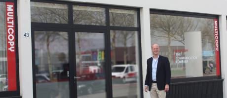 Multicopy Breda wordt door overname specialist in Communicatieondersteunende Services