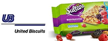 Praktijk: Koekjesfabrikant United Biscuits digitaliseert inkomende factuurstroom