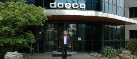 Praktijk: Doeco digitaliseert met Toshiba documentoplossingen