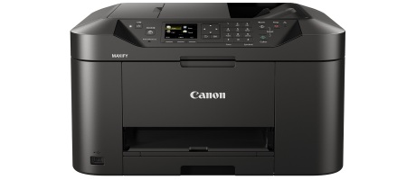 Canon lanceert MAXIFY, zakelijke inkjetprinters voor kleine ondernemingen