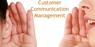 Hoe maak je het belang van klantcommunicatie management (CCM) duidelijk?