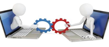 Online samenwerken met klanten belangrijke trend binnen financiële branche