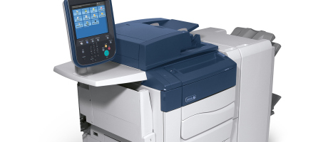 Xerox C60/C70:  professionele mid-volume productieprinter tot 70 ppm