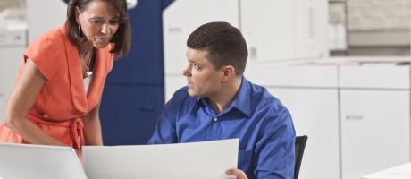 Xerox biedt nieuwe workflowoplossingen voor print productie omgevingen