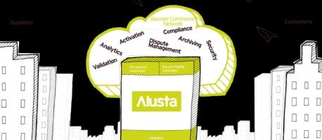 Basware Alusta: van digitale inkomende factuurverwerking naar integrale webbased purchase-to-pay oplossingen