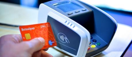 Xafax introduceert contactloos betalen bij printers, multifunctionals en centrale repro