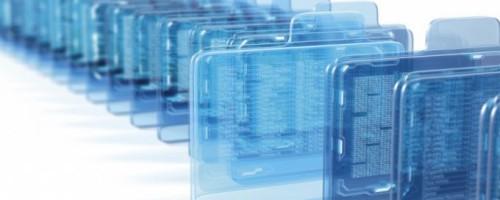 Uitbreiding samenwerking Van Gansewinkel en Dataspace